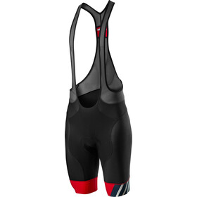 Castelli Free Aero Race 4 Kit Short de cyclisme Homme, black/red